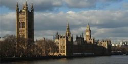 Houses of Parliament courtesy of UK Gov